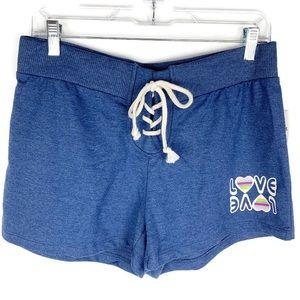 Ultra flirt soft shorts